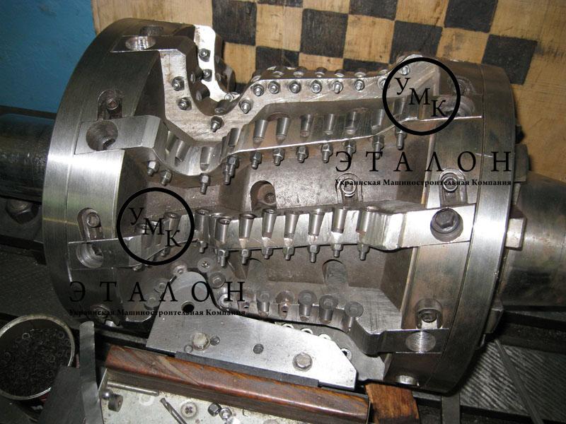 ступенчатое сверло по металлу энкор